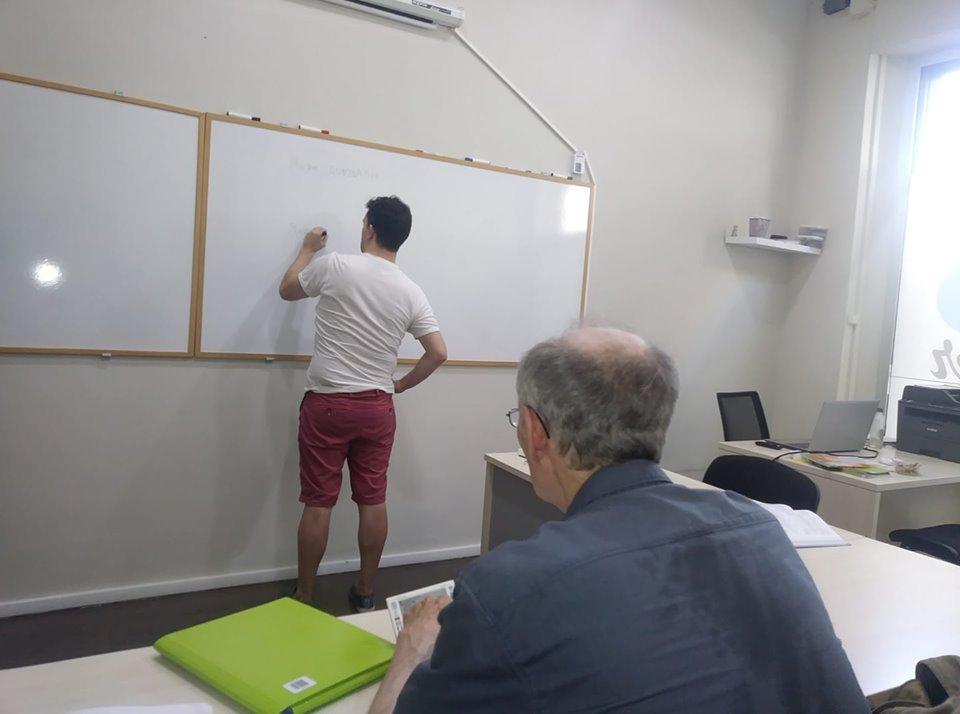 Ventajas de las clases particulares de inglés